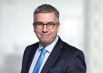Pether Römbo, Partner - Tax
