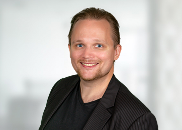Johan Adamsson, Authorized Accounting Consultant