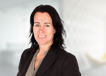Åsa Spetz, Tax Director