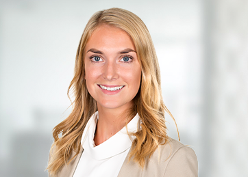 Helena Lindeborg , Tax Manager