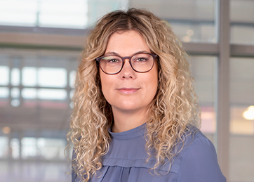 Maria Ahlqvist, Authorized Accounting Consultant