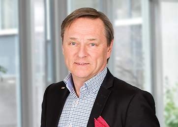 Mats Bondeson, Authorized Public Accountant/Partner