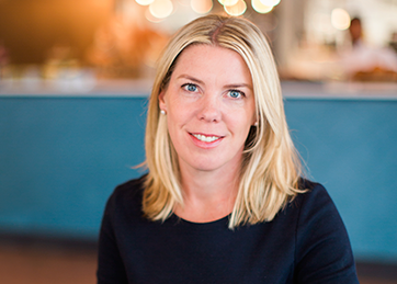 Malin Nilsson, Managing Partner/Authorized Public Accountant