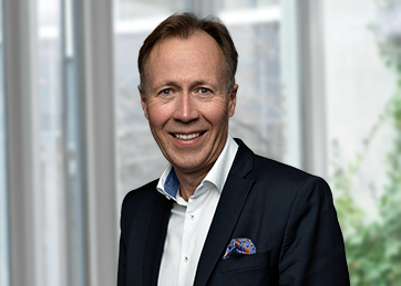 Anders Sköldberg, Authorized Accounting Consultant/Partner